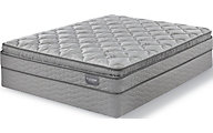 Serta Five Star Mattress Alldridge Pillow Top Collection