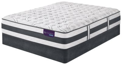 Serta Mattress iComfort Hybrid Applause II Firm Collection