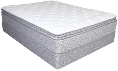 Serta Mattress Claymore Pillow Top Collection