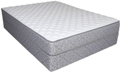 Serta Mattress Drummond Firm Collection