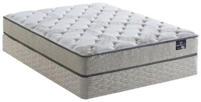 Serta Mattress Fairfax Plush Collection