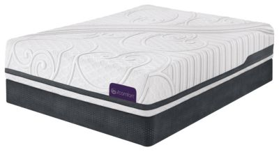 Serta Mattress iComfort Prodigy III Plush Collection