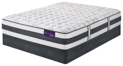 Serta Mattress iComfort Hybrid Recognition Extra Firm Collection