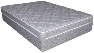 Serta Mattress Roxwell Plush Collection