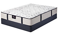 Serta Mattress Perfect Sleeper Rowles Firm Collection