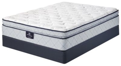 Serta Mattress Perfect Sleeper Rowles Pillow Top Collection