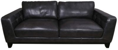Simon Li J413 Collection 100% Leather Sofa