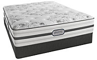 Simmons Beautyrest Platinum Nina Luxury Firm King Mattress Only