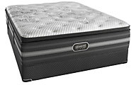 Simmons Beautyrest Black Katarina Pillow Top Twin XL Mattress Only