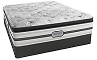 Simmons Beautyrest Platinum Robin Pillow Top King Mattress Only