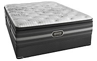 Simmons Beautyrest Black Katarina Pillow Top Full Mattress Only