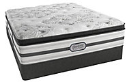 Simmons Beautyrest Platinum Robin Pillow Top Queen Mattress Only