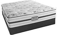 Simmons Beautyrest Platinum Nina Luxury Firm Twin XL Mattress Only