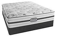 Simmons Beautyrest Platinum Nina Luxury Firm Full Mattress Only