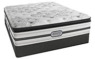 Simmons Beautyrest Platinum Robin Pillow Top Full Mattress Only