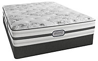 Simmons Beautyrest Platinum Nina Firm Full Mattress Only
