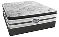 Simmons Beautyrest Platinum Robin Pillow Top Twin XL Mattress Only