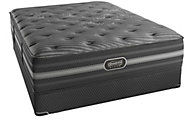 Simmons Beautyrest Black Mariela Luxury Firm Queen Mattress Only