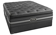 Simmons Beautyrest Black Natasha Firm PillowTop Twin XL Mattress Only
