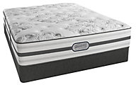 Simmons Beautyrest Platinum Nina Firm Twin XL Mattress Only