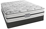 Simmons Beautyrest Platinum Nina Luxury Firm Queen Mattress Only