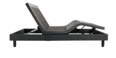 Simmons Beautyrest Queen Adjustable SmartMotion Base 2.0