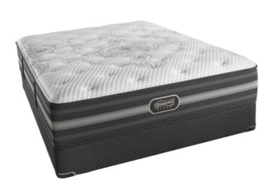 Simmons Beautyrest Black Desiree Luxury Firm Collection