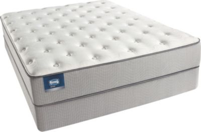 Simmons Beautyrest Jessie Plush Collection