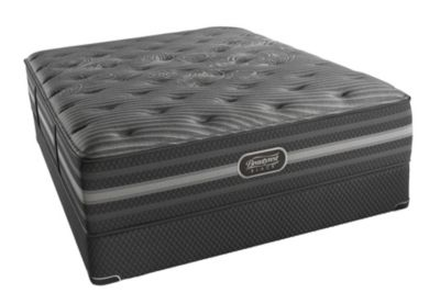 Simmons Beautyrest Black Mariela Luxury Firm Collection