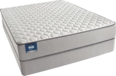 Simmons Beautyrest Marnie Firm Collection