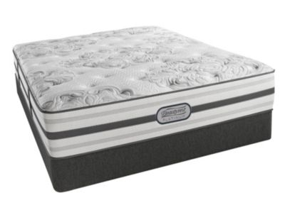 Simmons Beautyrest Platinum Nina Firm Collection