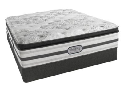 Simmons Beautyrest Platinum Robin Pillow Top Collection