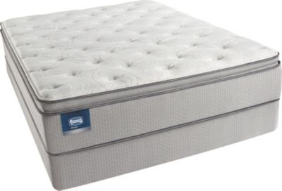 Simmons Beautyrest Ruth Firm Pillow Top Collection