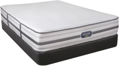 Simmons Beautyrest Recharge Hybrid Torrance Firm Collection