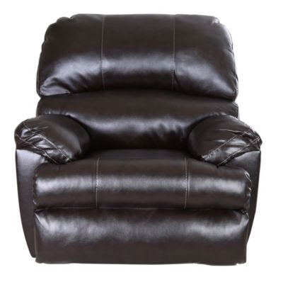 Simmons 8049 Collection Press-back Recliner