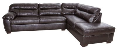 Simmons 1626 Collection 2-Piece Sectional