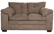 Simmons 6565 Collection Loveseat