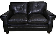 Simmons 8065 Collection Loveseat