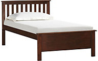 Simmons Mission Hills Twin Bed
