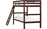 Simmons Mission Hills Twin/Twin Bunk Bed