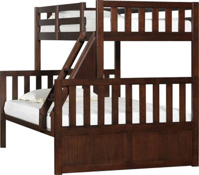 Simmons Mission Hills Twin/Full Bunk Bed