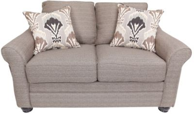 Simmons 1610 Collection Loveseat