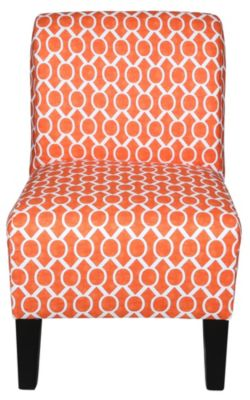 Simmons 3028 Collection Armless Chair