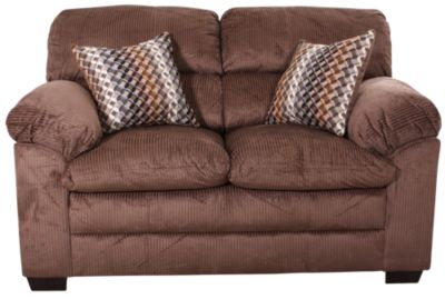 Simmons 3685 Collection Loveseat