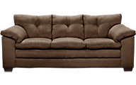 Simmons 6565 Collection Microfiber Sofa