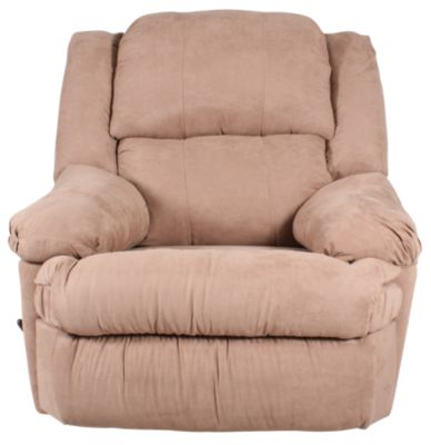 Simmons Luna Rocker Recliner