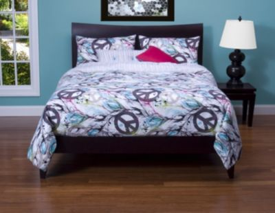Sis Covers Dream Catcher 5-Piece Twin Duvet Set