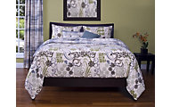 Sis Covers Ornamental 6 Piece King Comforter Set
