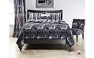Sis Covers Cosmotech 5-Piece Twin Duvet Set