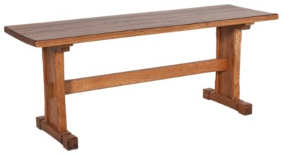 Sunny Designs Side Bench